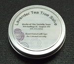Lavender Tea Tree Salve