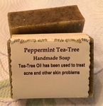 Pepperiment Tea Tree