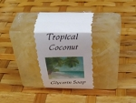 Tropical Coconut